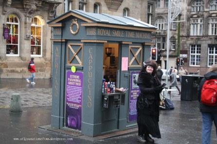 Edinburgh Walks