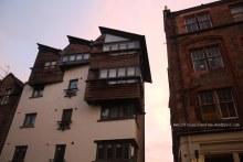 Old and New Tenaments in Edinburgh copy