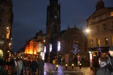 The Royal Mile 01
