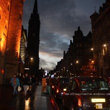 The Royal Mile 02