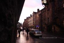 The Royal Mile 06