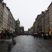 The Royal Mile 08