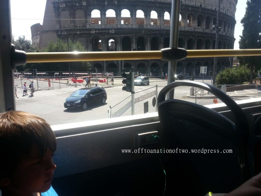 Κολοσσαίο Ρώμη