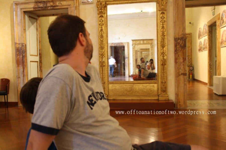 Μουσείο της Ρώμης