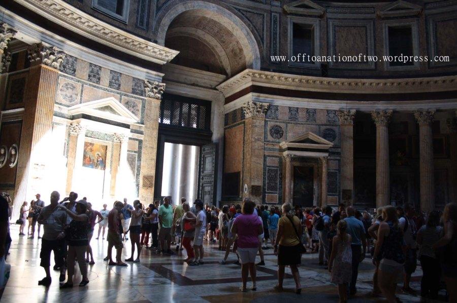 Πανθεον Ρώμη