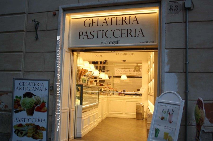 Ρώμη_παγωτά_μαγαζιά