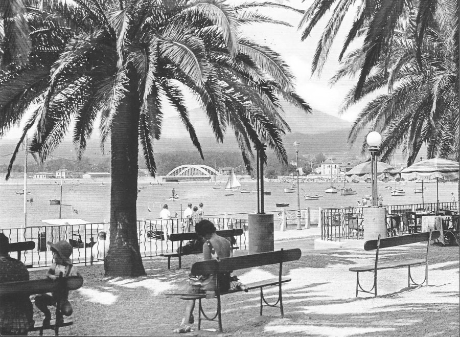 Post Card - St. Maxime