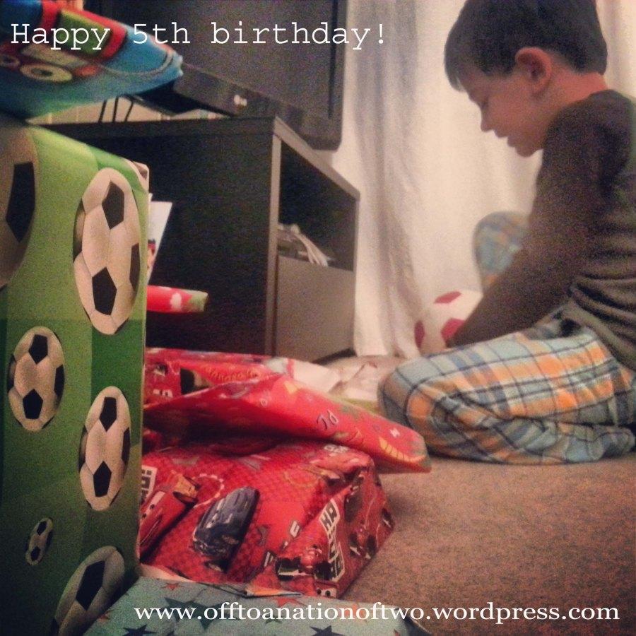 Birthday boy copy