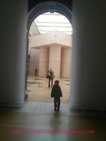 Royal Academy Art Sensing Spaces 04