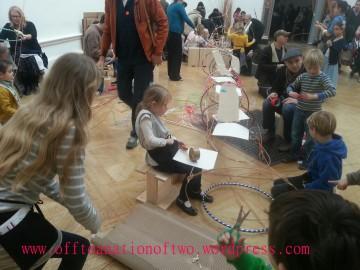 Royal Academy Art Sensing Spaces 05