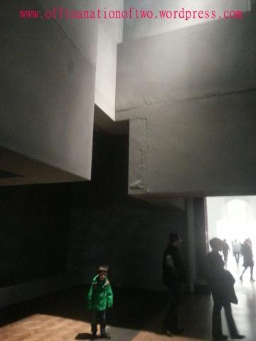 Royal Academy Art Sensing Spaces 10