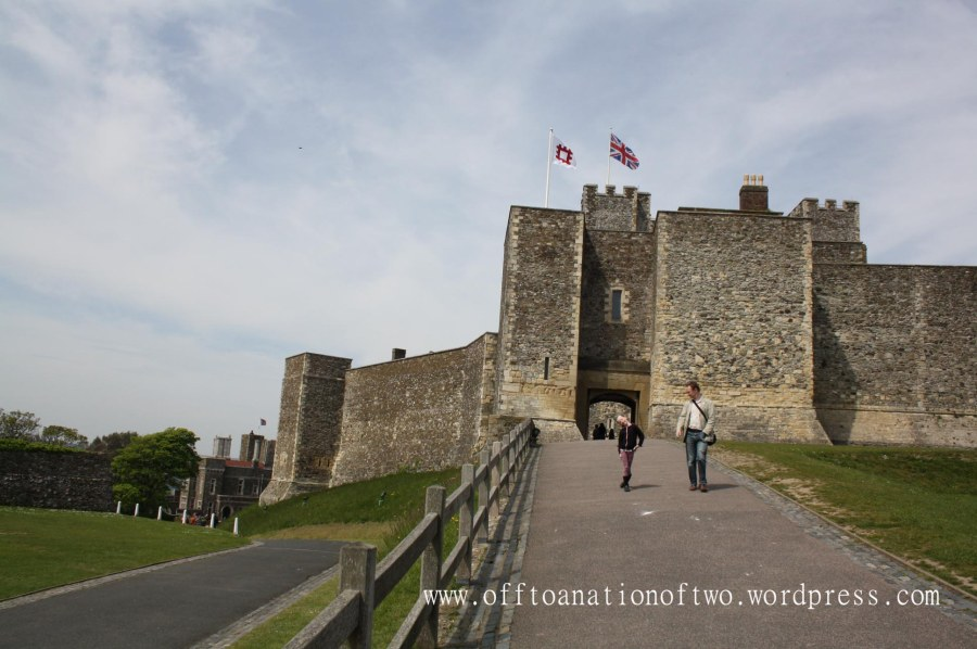 Dover Castle 11