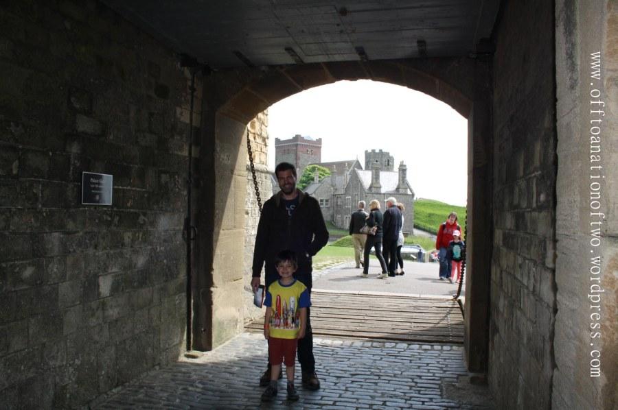 Dover Castle 8