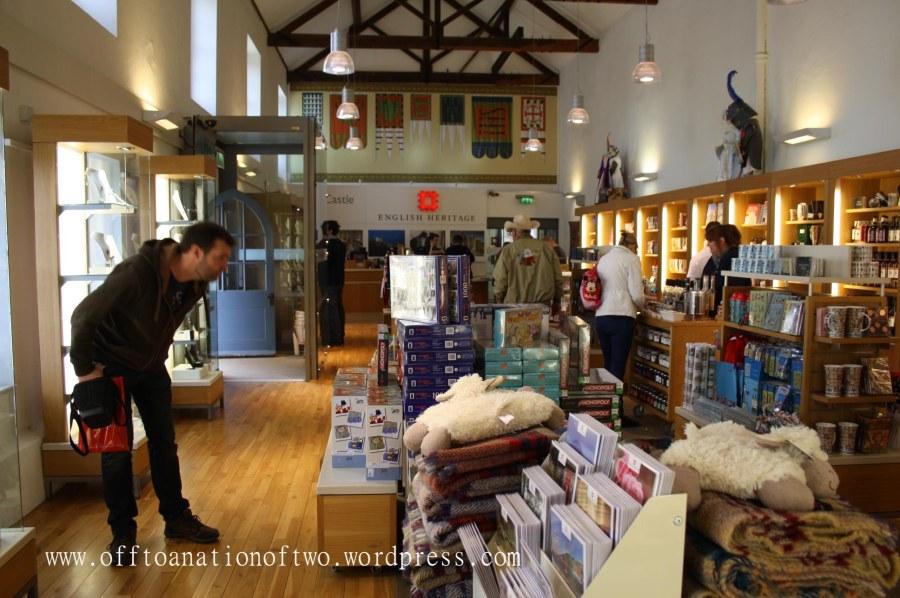 Dover Shop 3