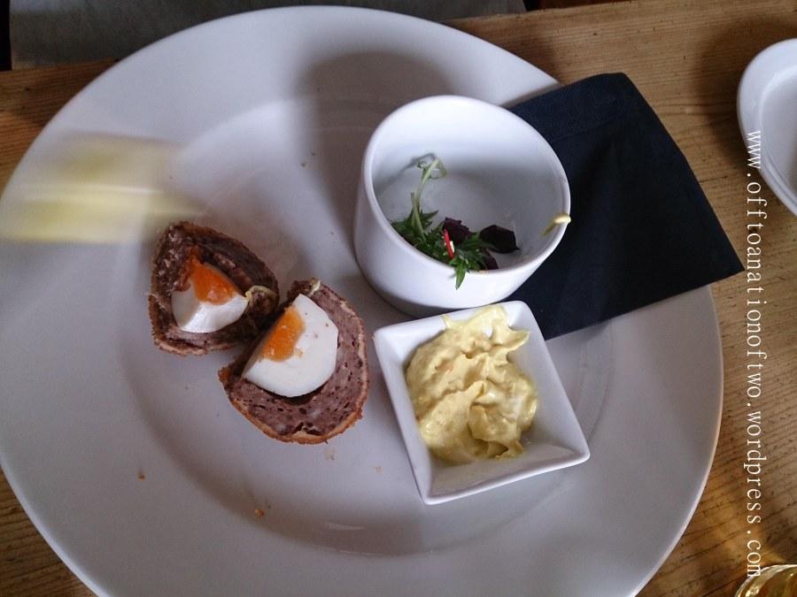 Scots egg