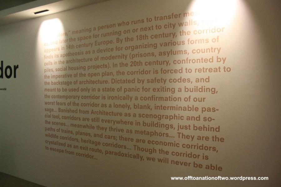 Corridor Biennale