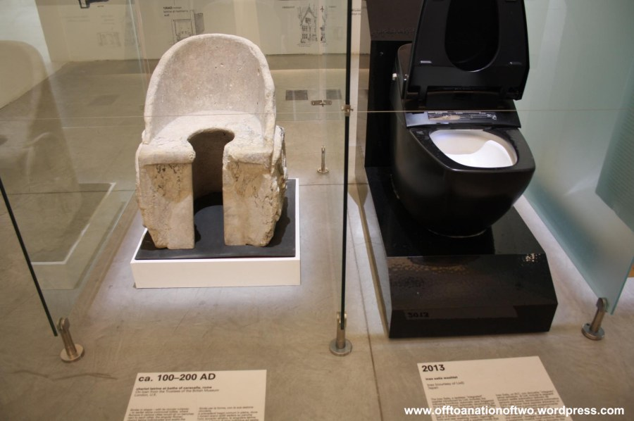Toilets Biennale 2