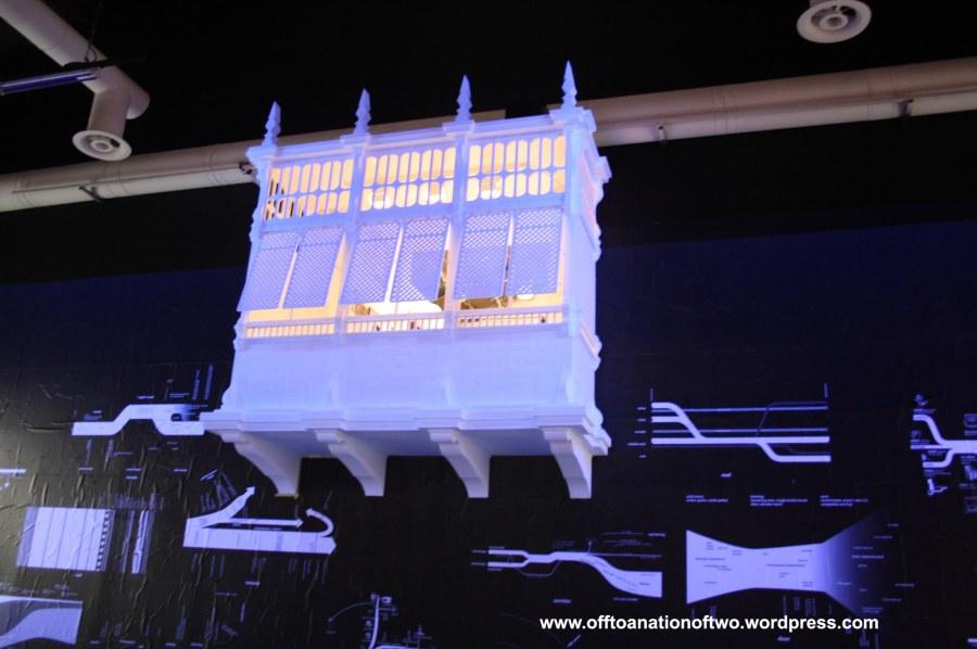 balcony biennale